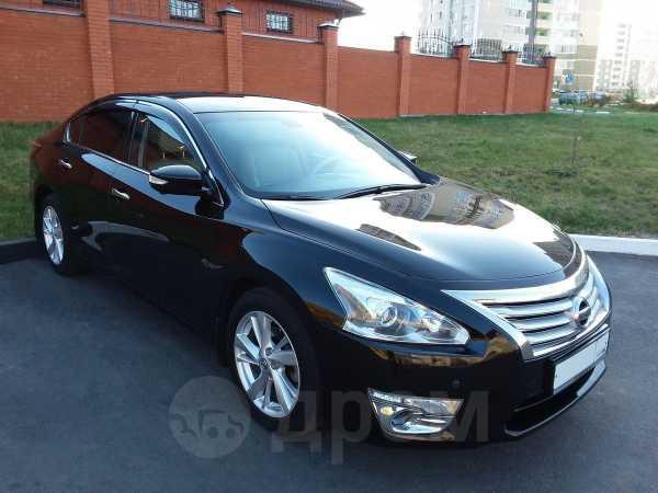 Nissan Teana, 2014 год, 940 000 руб.