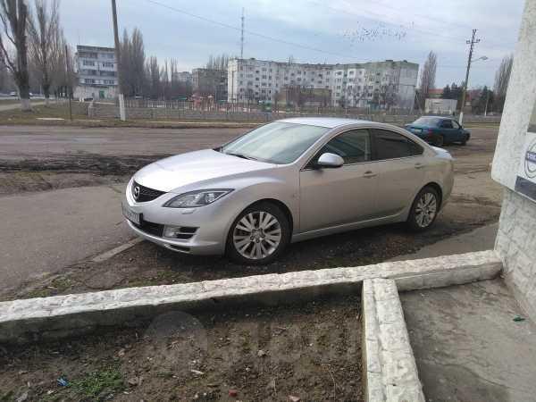 Mazda Mazda6, 2008 год, 650 000 руб.