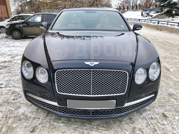 Bentley Flying Spur, 2013 год, 4 750 000 руб.