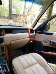 Land Rover Range Rover, 2005 год, 500 000 руб.