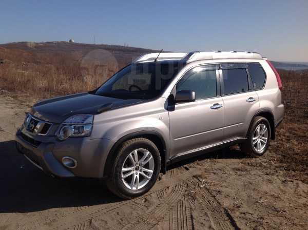 Nissan X-Trail, 2013 год, 950 000 руб.