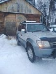 Toyota Land Cruiser Prado, 1997 год, 670 000 руб.
