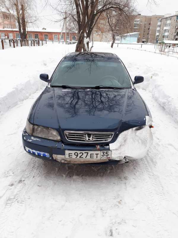 Honda Accord, 1996 год, 65 000 руб.