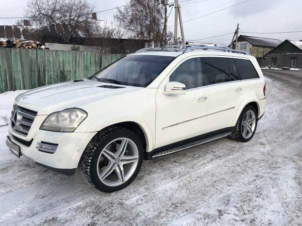 Mercedes-Benz GL-Class, 2010 год, 1 340 000 руб.