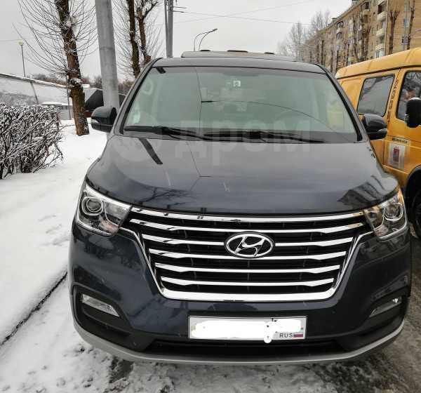Hyundai Grand Starex, 2018 год, 2 970 000 руб.