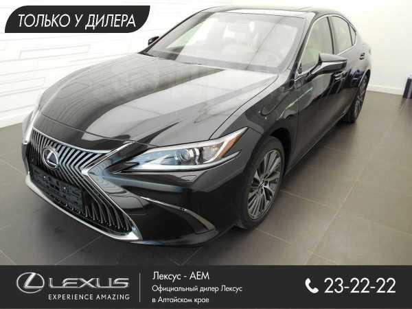Lexus ES250, 2018 год, 3 111 000 руб.