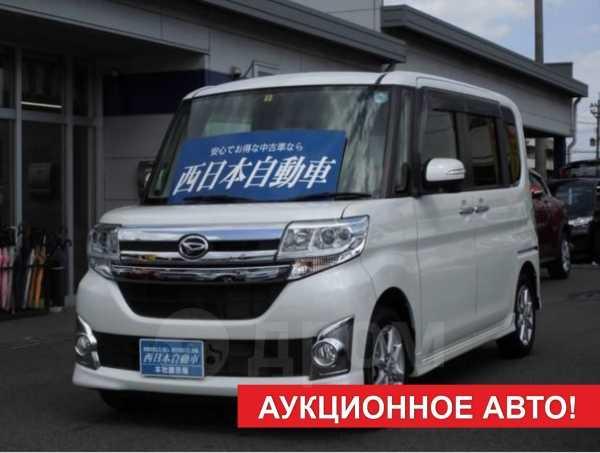 Daihatsu Tanto, 2015 год, 450 000 руб.