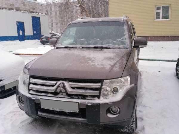 Mitsubishi Pajero, 2011 год, 1 200 000 руб.