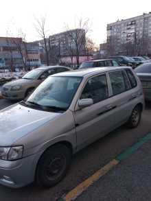 Новокузнецк Demio 2000