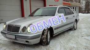 Новокузнецк E-Class 1996