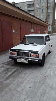 Черногорск 2107 2006