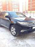 Toyota Highlander, 2011 год, 1 100 000 руб.