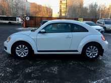 Москва Beetle 2014
