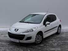 Брянск Peugeot 207 2009