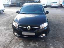 Симферополь Renault Logan 2015