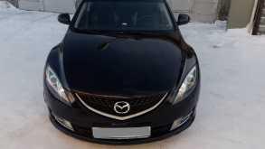 Нерюнгри Mazda Mazda6 2008