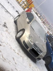 Саранск Jetta 2006