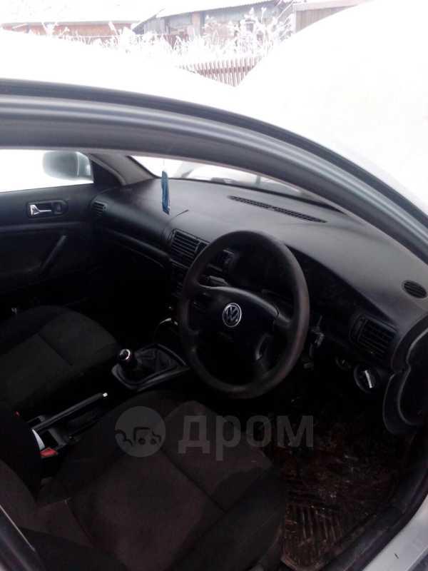 Volkswagen Passat, 2000 год, 110 000 руб.