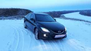 Сасово Mazda Mazda6 2010