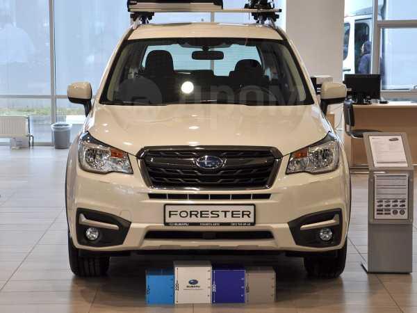 Subaru Forester, 2018 год, 1 948 400 руб.
