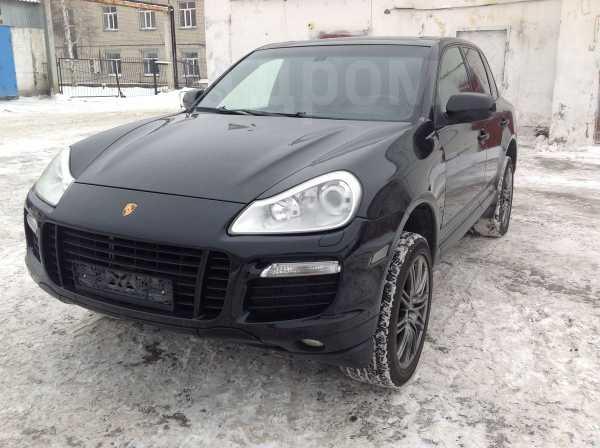 Porsche Cayenne, 2010 год, 1 130 000 руб.