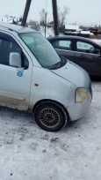 Suzuki Wagon R, 1999 год, 150 000 руб.