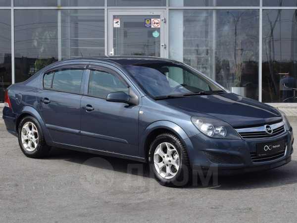 Opel Astra, 2008 год, 349 000 руб.