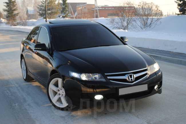 Honda Accord, 2006 год, 630 000 руб.