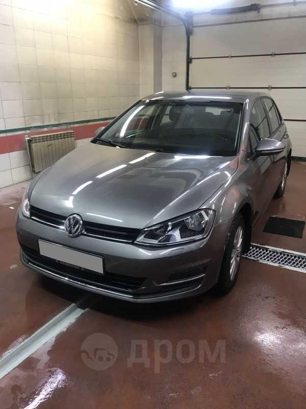 Volkswagen Golf, 2014 год, 585 000 руб.