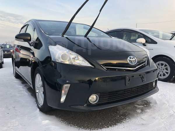 Toyota Prius a, 2014 год, 988 000 руб.