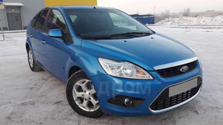 Ford Focus, 2007 год, 308 000 руб.