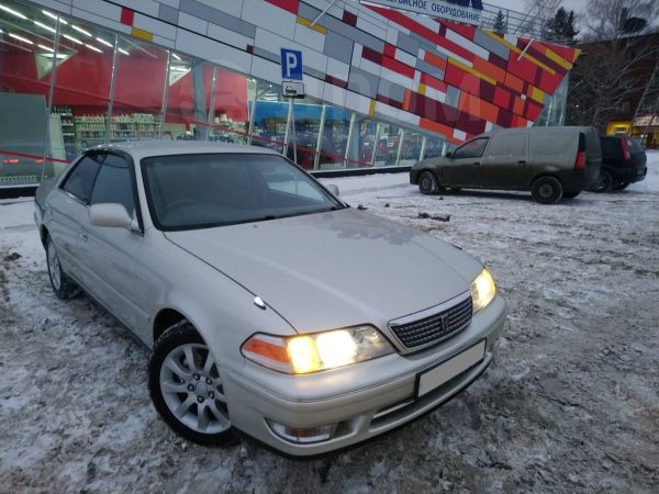 Toyota Mark II, 1998 год, 315 000 руб.