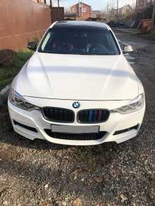 Краснодар BMW 3-Series 2013