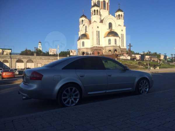 Audi S6, 2000 год, 277 000 руб.