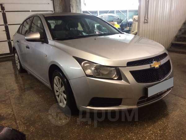 Chevrolet Cruze, 2010 год, 363 500 руб.