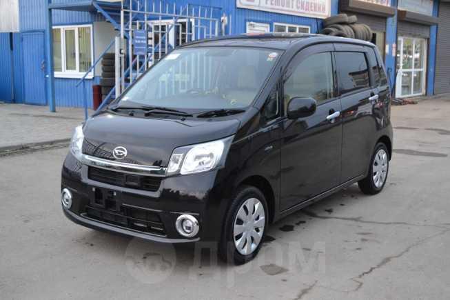 Daihatsu Move, 2014 год, 435 000 руб.