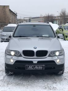 Оренбург X5 2003