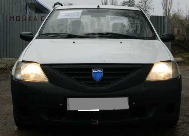 Renault Logan, 2007 год, 160 000 руб.