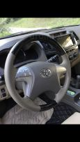 Toyota Fortuner, 2011 год, 1 449 900 руб.