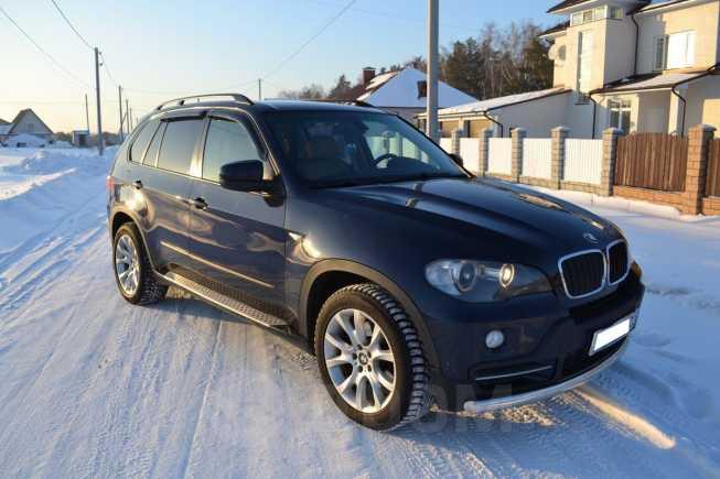 BMW X5, 2008 год, 1 130 000 руб.