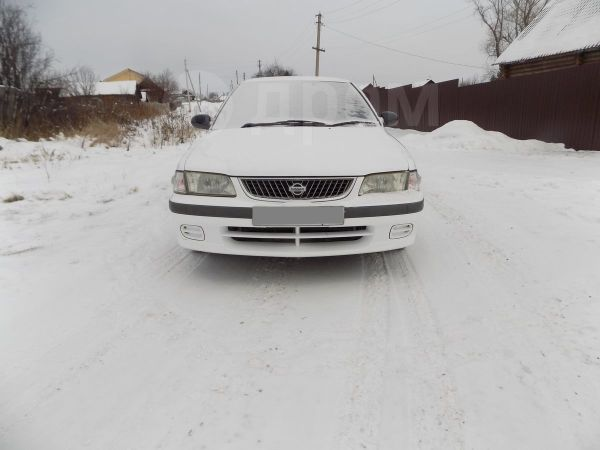 Nissan Sunny, 1999 год, 99 000 руб.