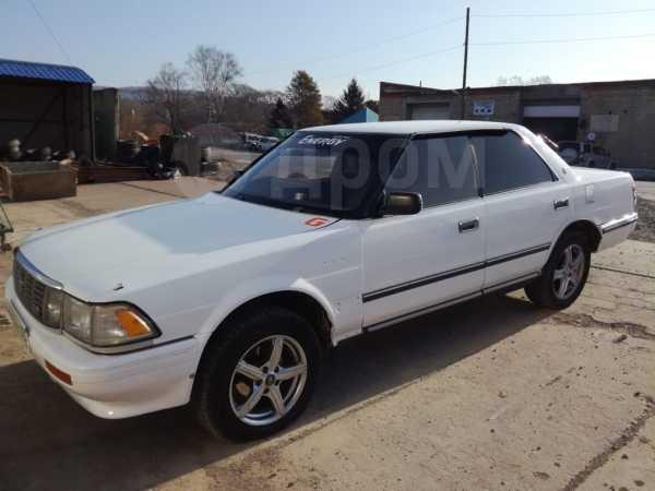 Toyota Crown, 1990 год, 110 000 руб.
