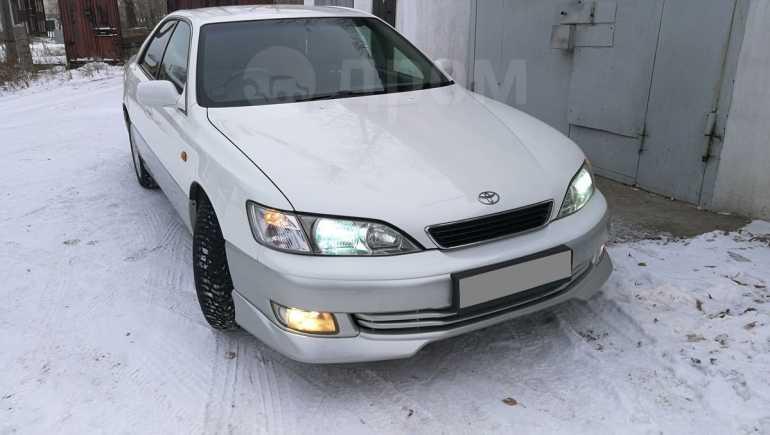 Toyota Windom, 1996 год, 305 000 руб.