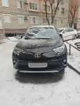 Toyota RAV4, 2018 год, 2 050 000 руб.