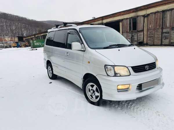 Toyota Lite Ace Noah, 1999 год, 435 000 руб.