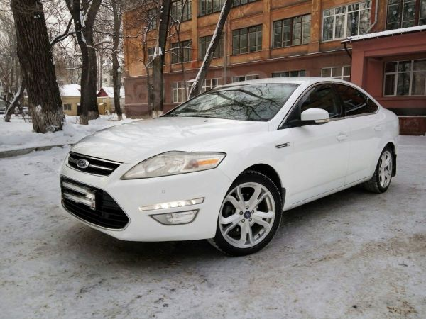 Ford Mondeo, 2011 год, 650 000 руб.