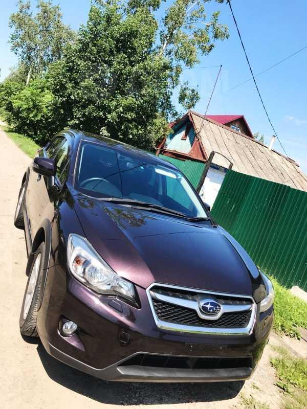Subaru XV, 2013 год, 960 000 руб.