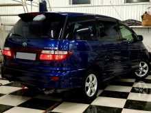 Уссурийск Toyota Estima 2004