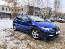 Екатеринбург Civic 2012