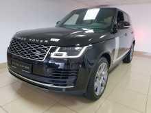Кемерово Range Rover 2018